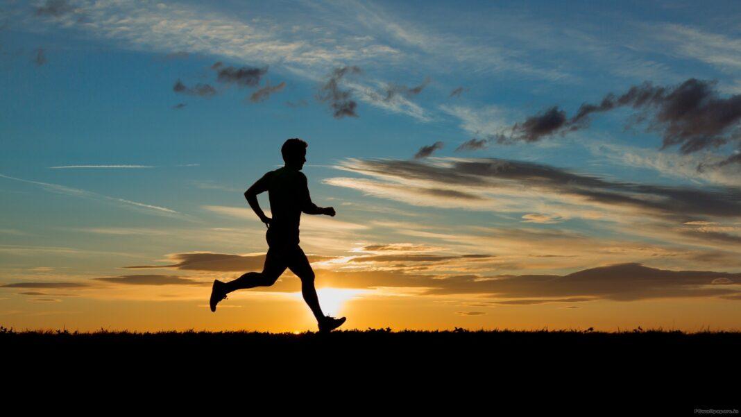 Bieganie - bieg