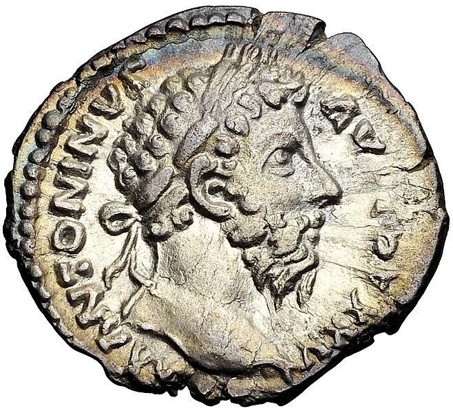 Denar - moneta