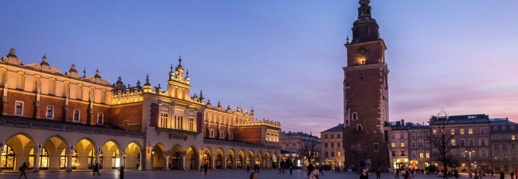 Rynek Krakowski - Kraków