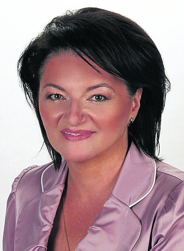 Jadwiga Wójtowicz